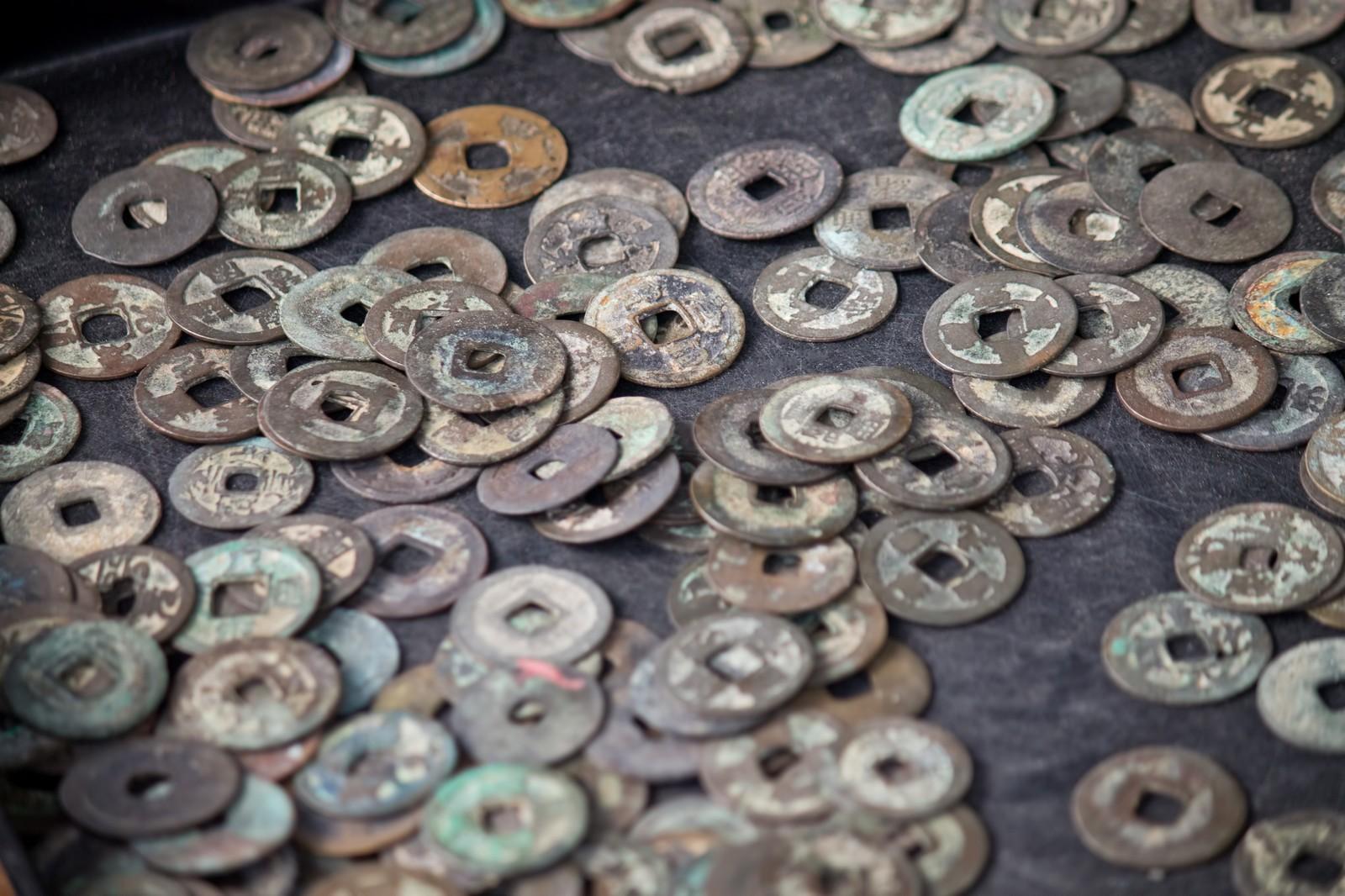 通貨とは何か-第一部 通貨の定義・必要性・普及要件通貨の定義