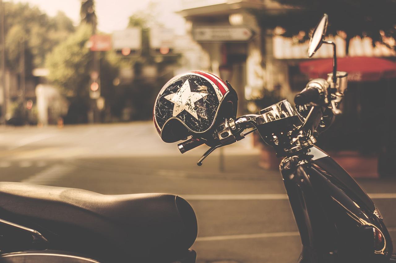 一人旅のやり方-50ccの原付スクーターで旅をする(バイク旅行:スクーター編)【おすすめ】