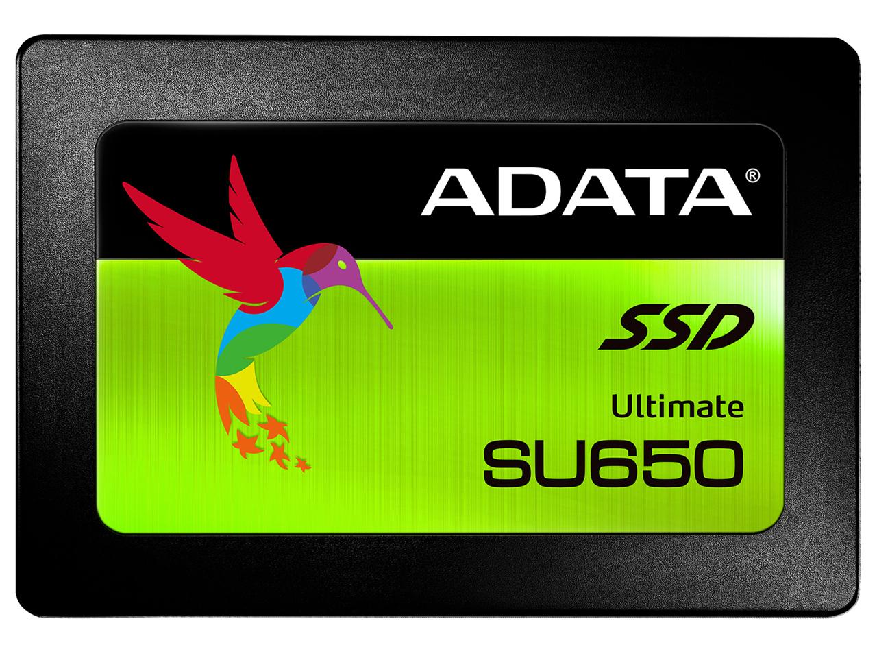 ADATA Ultimate SU650 ASU650SS-240GT-C